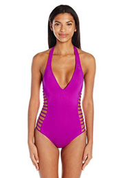 sexycut out bathing suit