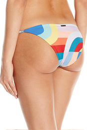 colorful expensive bikini bottoms