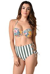colorful bikini for vegas