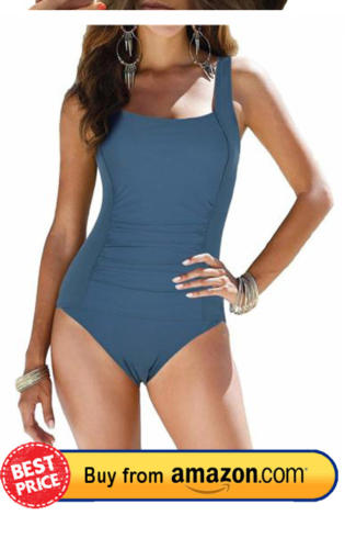 slimming one piece